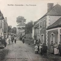 Rue Principale près du