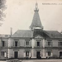 Château de Lavardin