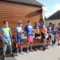 Course cycliste FSGT 2020