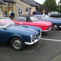 rassemblement voitures anciennesH